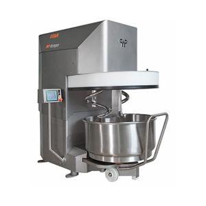 WP Kemper Uc Range Spiral Dough Mixer